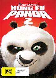 Kung Fu Panda 2 | DVD