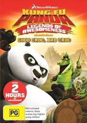 Kung Fu Panda - Legends Of Awesomeness - Vol 1 | DVD