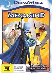 Megamind | DVD