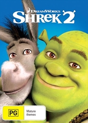 Shrek 2 | DVD