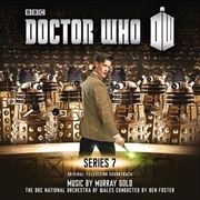 Doctor Who- Series 7 | CD