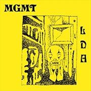Little Dark Age | CD