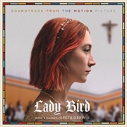 Lady Bird | CD