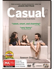 Casual - Season 1 | DVD