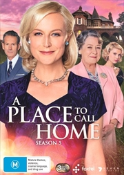A Place To Call Home - Season 5 | DVD