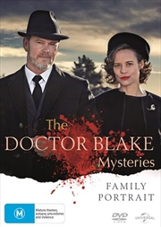 Doctor Blake Mysteries - Family Portrait, The | DVD