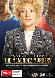 Law and Order - True Crimes - The Menendez Murders | DVD
