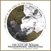 Hobbit and The Lord Of The Rings Film Music Collection, The - City of Prague Philharmonic Orchestra