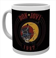 Bon Jovi Mug | Merchandise