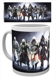 Assassins Creed 10oz