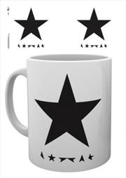 David Bowie - Blackstar - 10oz