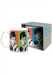 Audrey Hepburn - Colours - 11oz