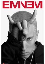 Eminem Horns
