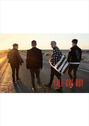 Fall Out Boy Group | Merchandise