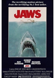 Jaws Movie Score