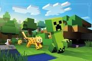 Minecraft Ocelot Chase | Merchandise
