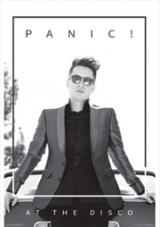 Panic At The Disco Brendan Lea | Merchandise