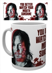 Walking Dead -  Sunshine 10oz Mug