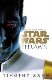 Star Wars: Thrawn | Paperback Book