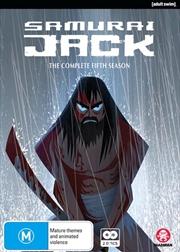 Samurai Jack - Season 5