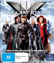 X-Men 03 - The Last Stand  - Special Edition | Blu-ray