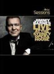 Max Sessions: Live At The Sydney Opera House
