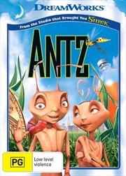 Antz | DVD
