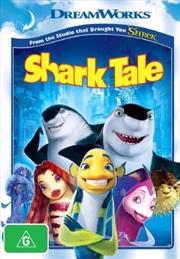 Shark Tale | DVD