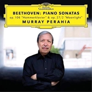 Beethoven -  Piano Sonatas | CD