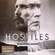 Hostiles | CD