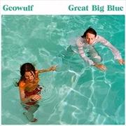 Great Big Blue
