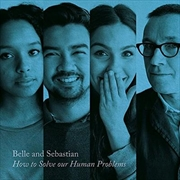 How To Solve Our Human Probl 3 | Vinyl