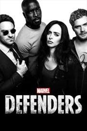 Defenders Season 1 | DVD