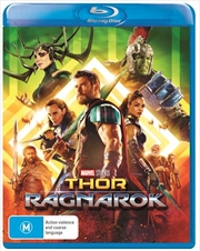 Thor - Ragnarok | Blu-ray