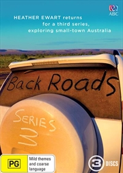 Back Roads - Season 3