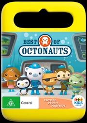 Octonauts - Best Of Octonauts