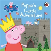 Peppa Pig: Peppas Castle Adven