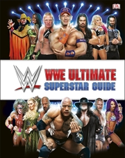 WWE - Ultimate Superstar Guide