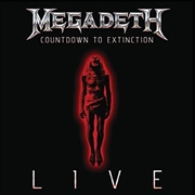 Countdown To Extinction- Live