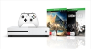 Xbox One Console 1tb Assassins