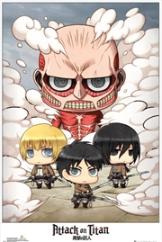 Chibi Group