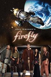 Firefly - Key Art