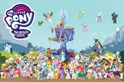 My Little Pony - Cast