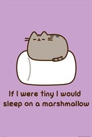 Pusheen - Marshmallow