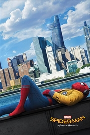 Spiderman Homecoming - One Sheet