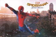 Spiderman Homecoming - City | Merchandise