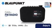 Blaupunkt Scandi II Dab+Fm Radio