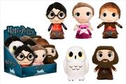 Harry Potter Assorted Plush