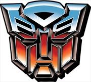 Autobots Logo Funky Chunky Magnet