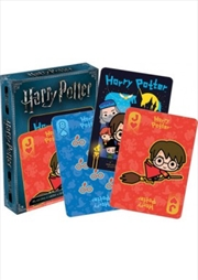 Harry Potter - Chibi | Merchandise